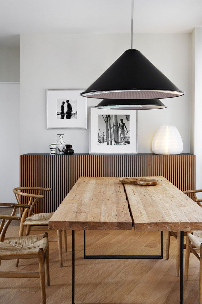 Creative And Functional Kitchen Table Designs For Your Condo