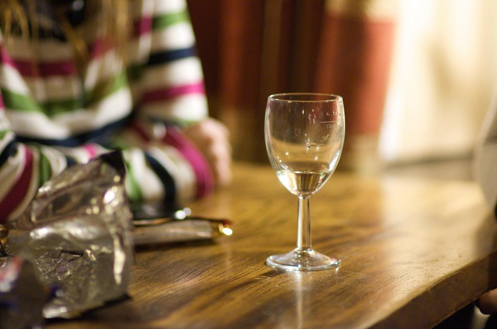 Drink Some Brewski… With Friends!
