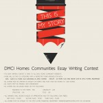 DMCI Homes Communities Essay Writing Contest