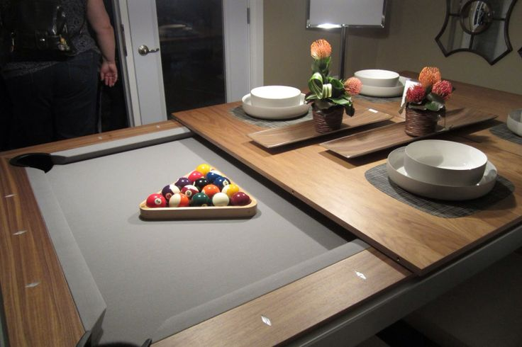 Sporty Dining Table