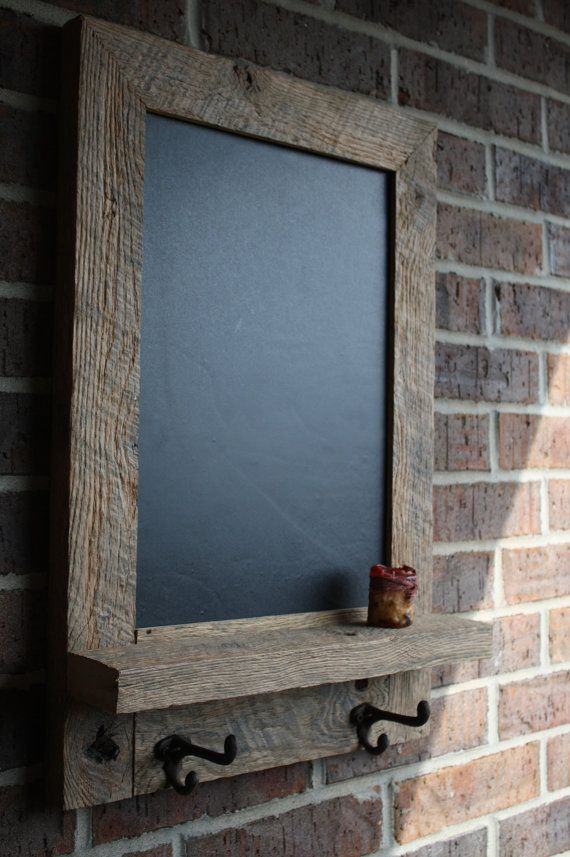 chalkboard chair