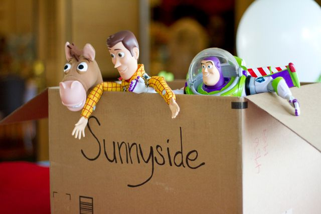 Toys For Your Birthday : Smart ways to get rid of kids clutter