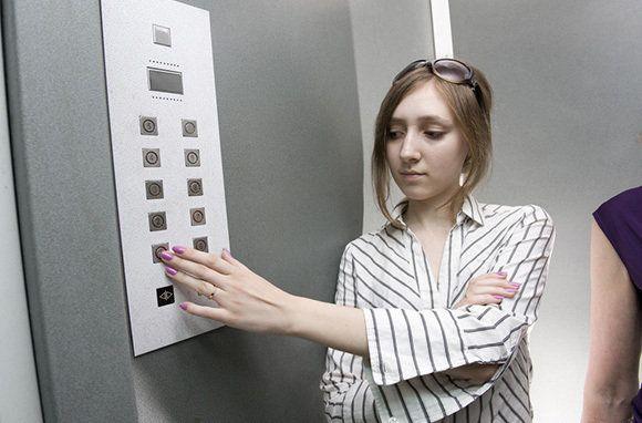 condo elevator behavior