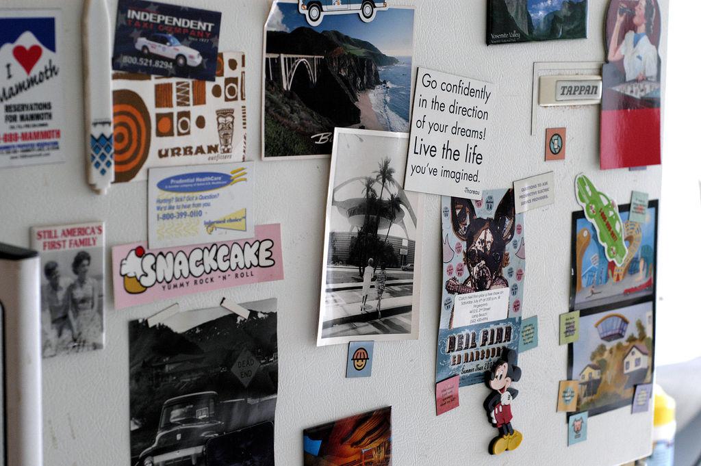 refrigerator condo