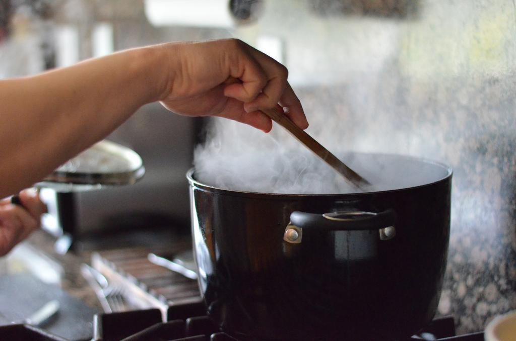 condo home cooking