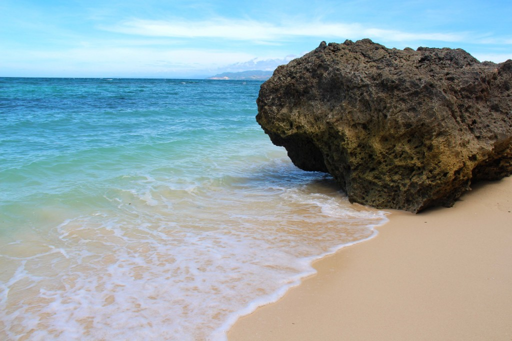 A Tour to the Other Side of Boracay