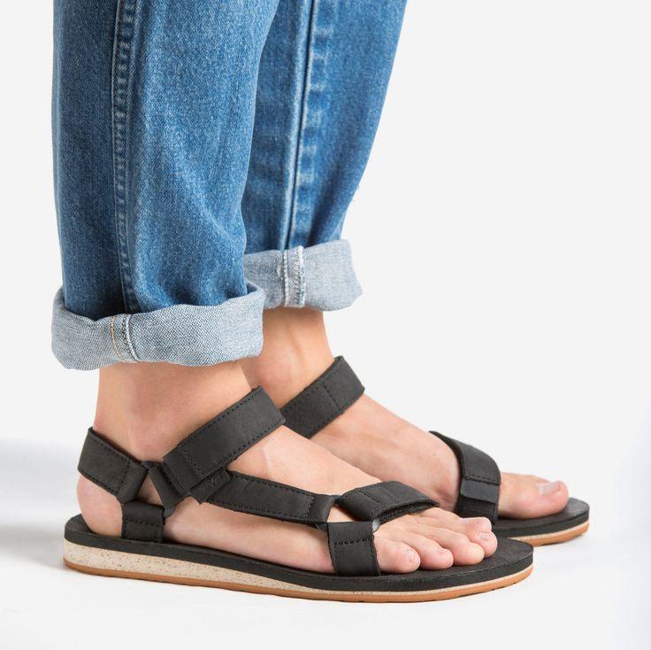 sandal savvy