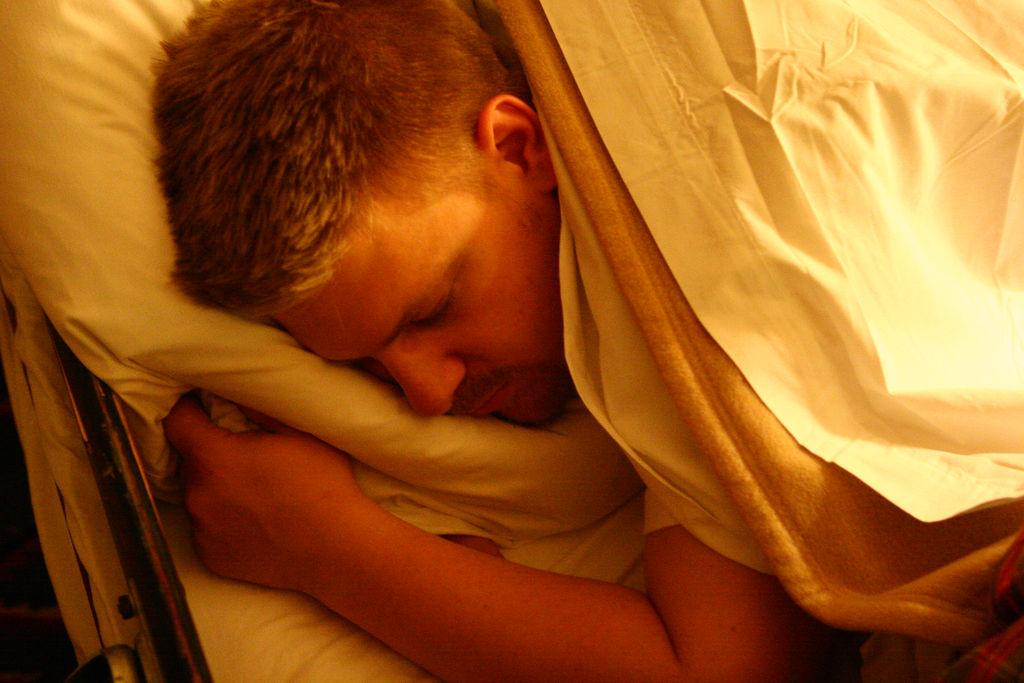 condo better sleep