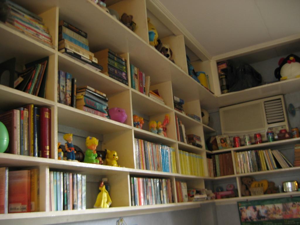 condo books