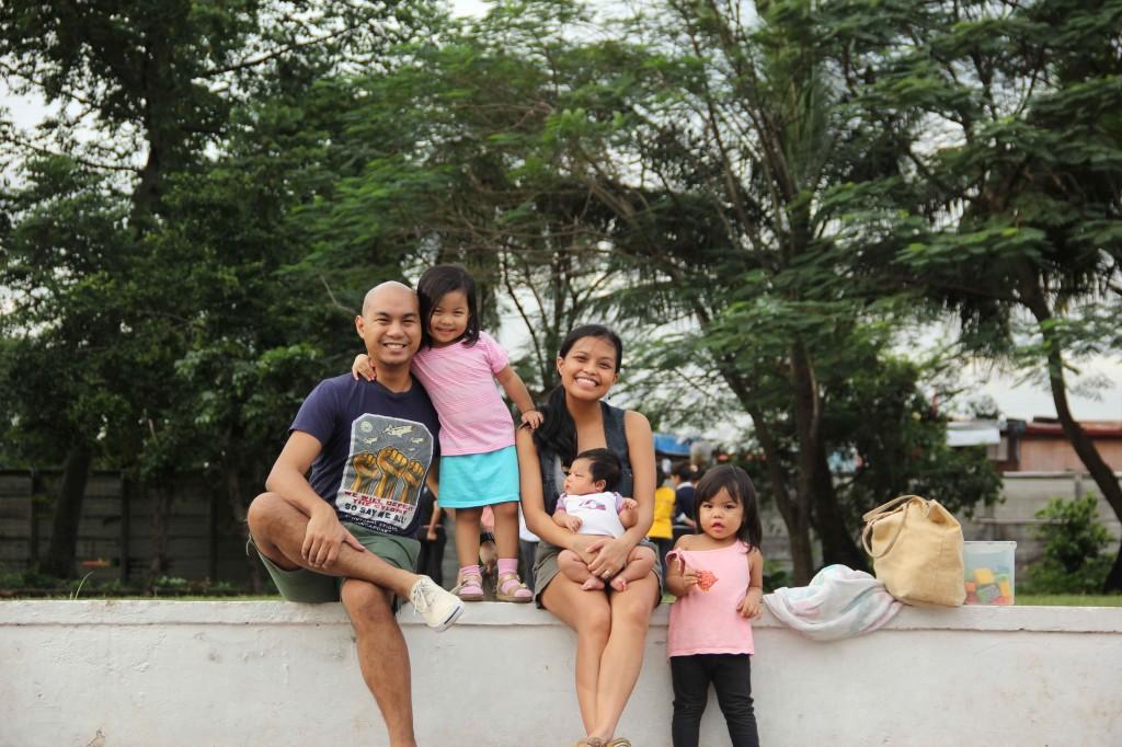 The Cosio Family