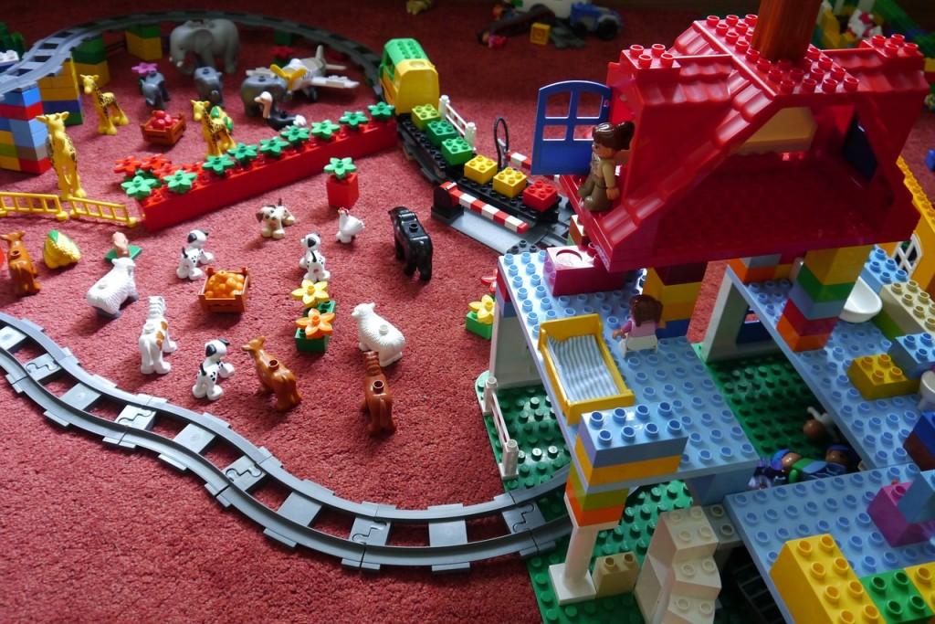 kids' playroom