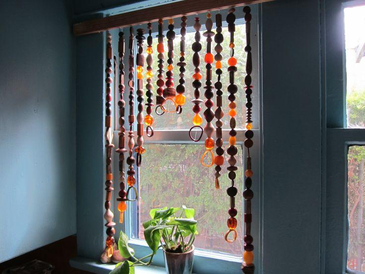 Free Spirit With Beads