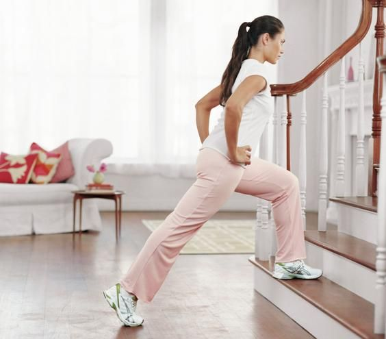Indoor Exercises You Can Do To Stay Fit This Rainy Season