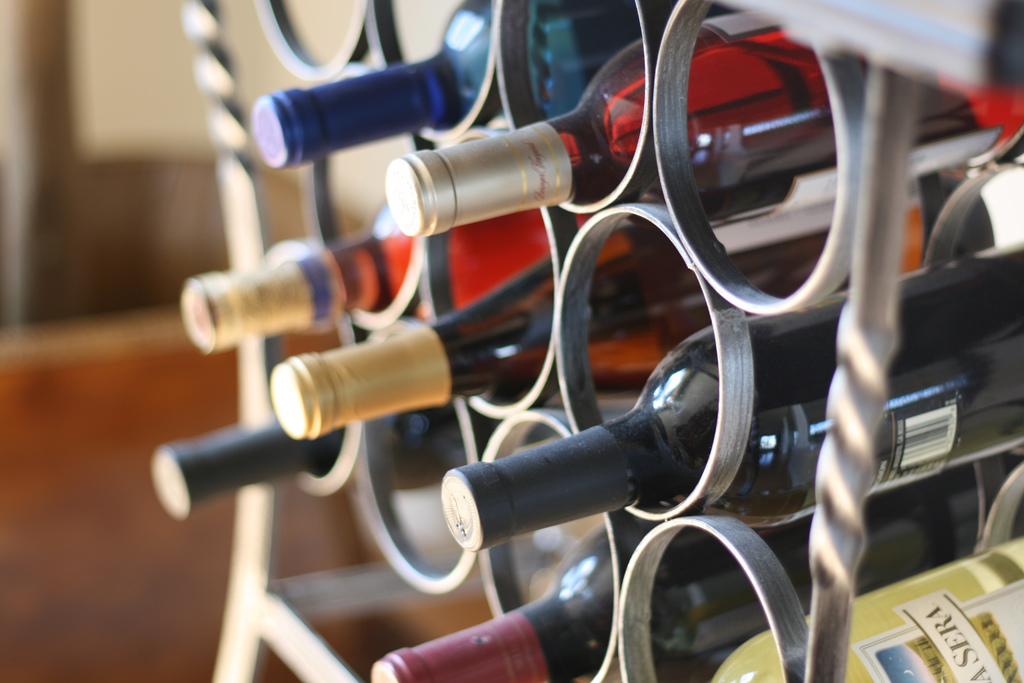 Unwind With Wine