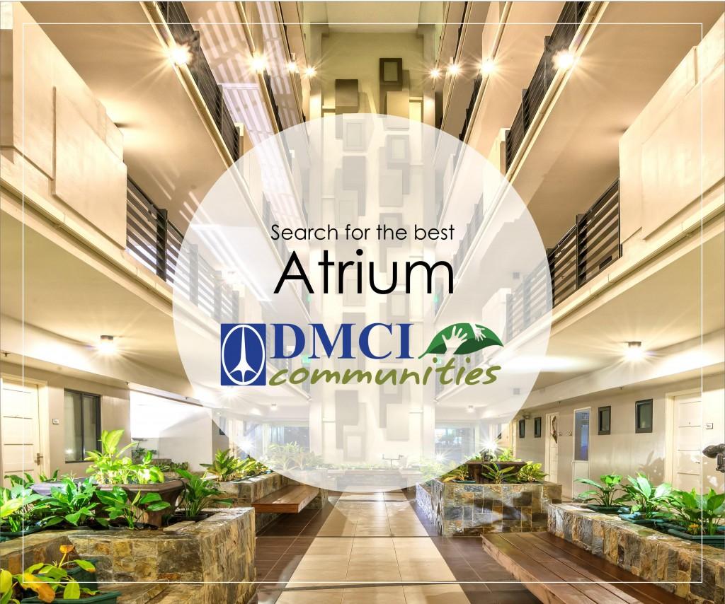 atrium contest B