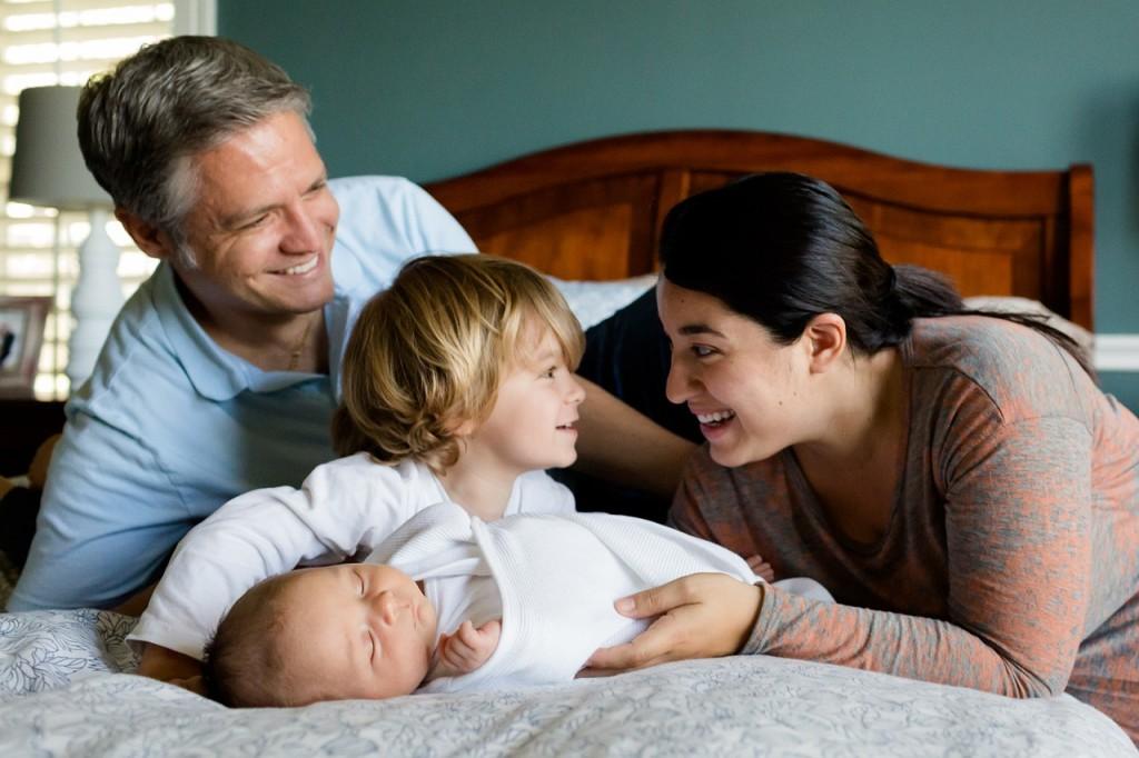 Child-Parent Team