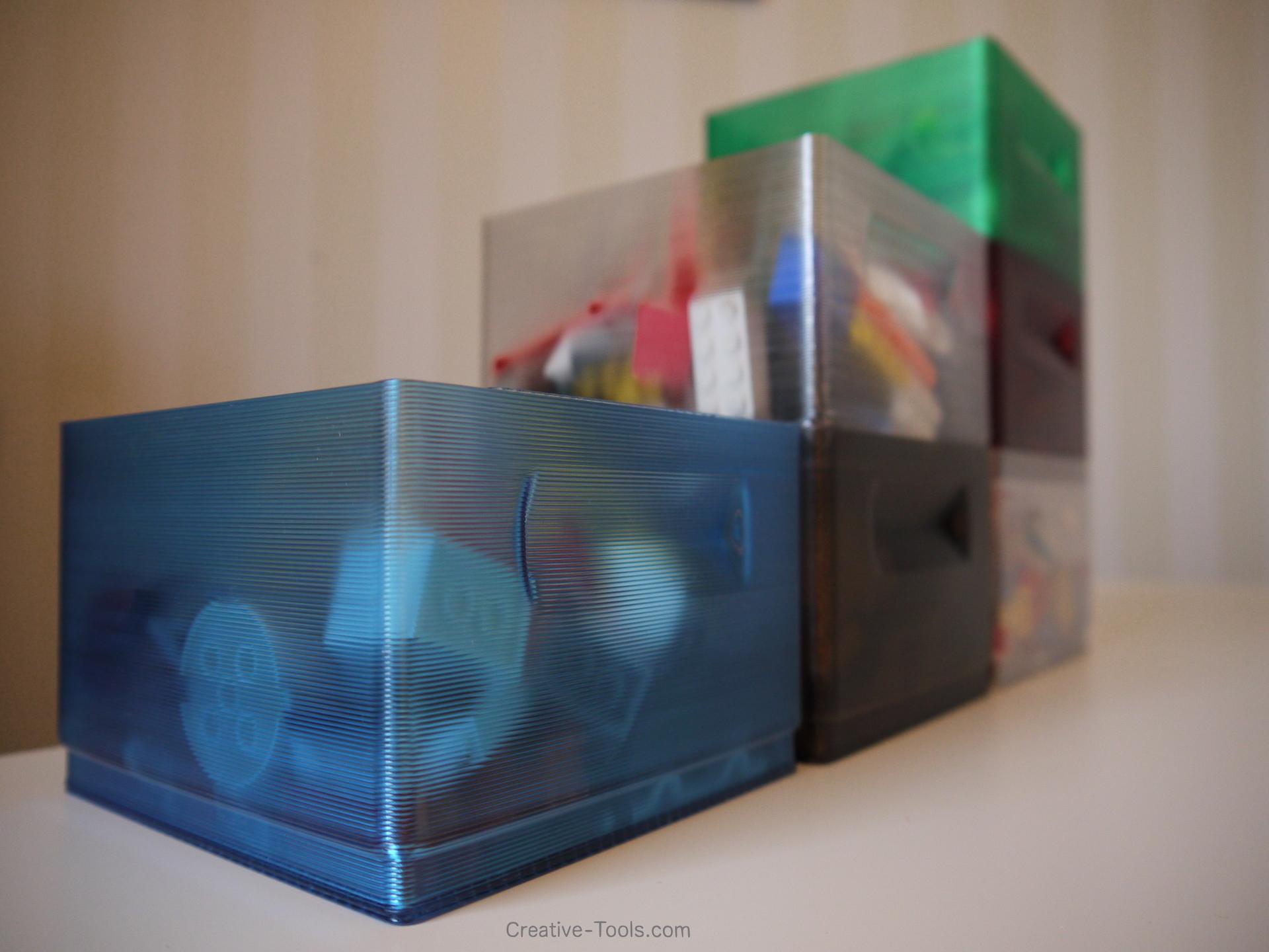 Convenient Storage Boxes