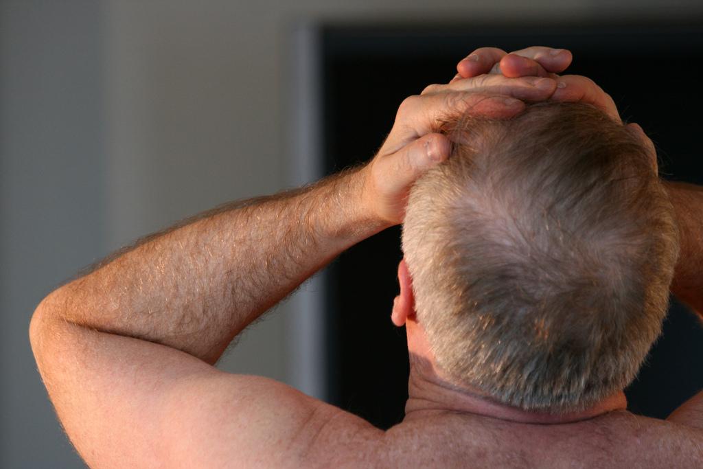 Stop Migraines Fast