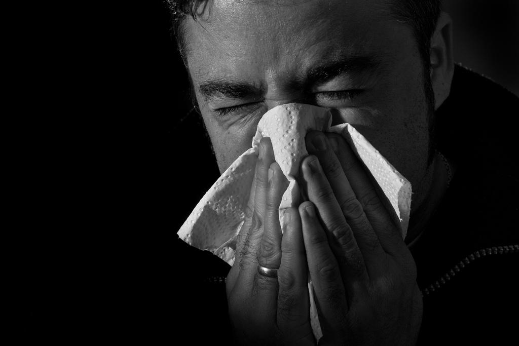 Stop Your Allergies