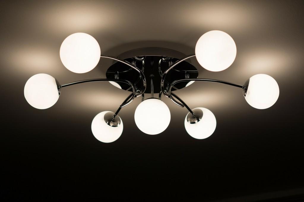 Invest in Condo Lighting