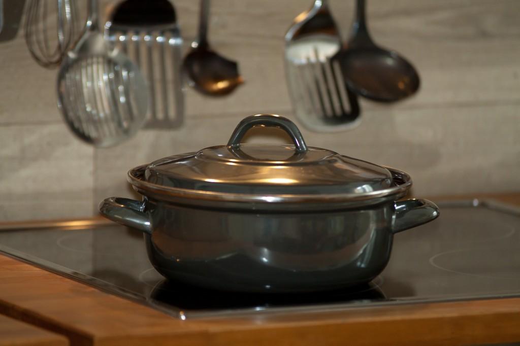 Condo Kitchen Essentials