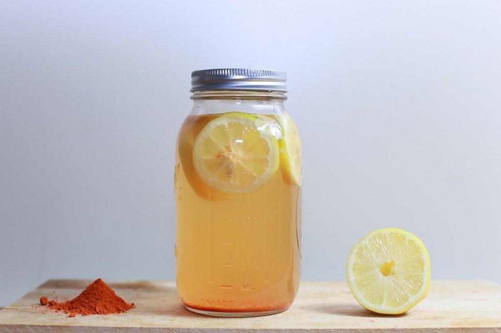 Drink Up Vitamin C