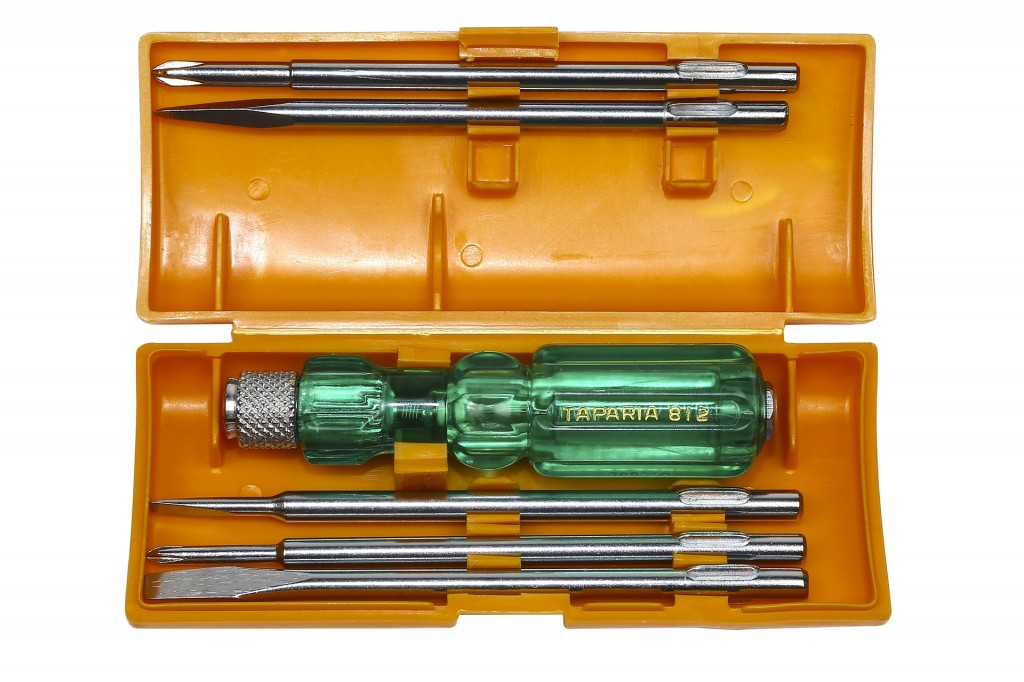 A Toolbox for Your Quick Fixes