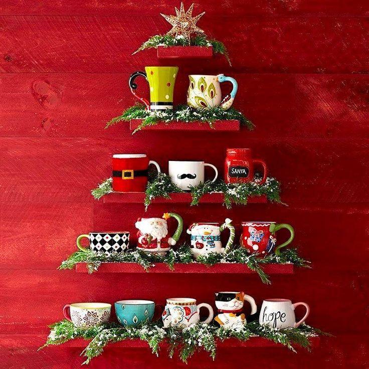 Get a Mug for Christmas