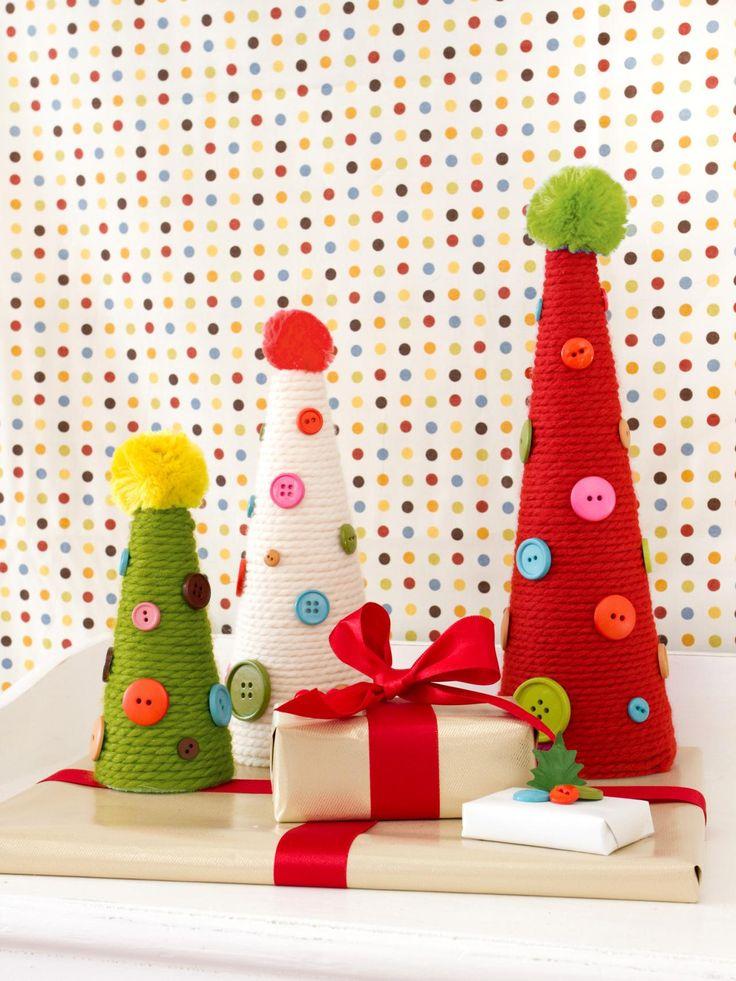 A Christmas Full of Yarn