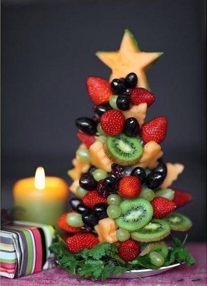 Tasted Christmas Trees Yet?