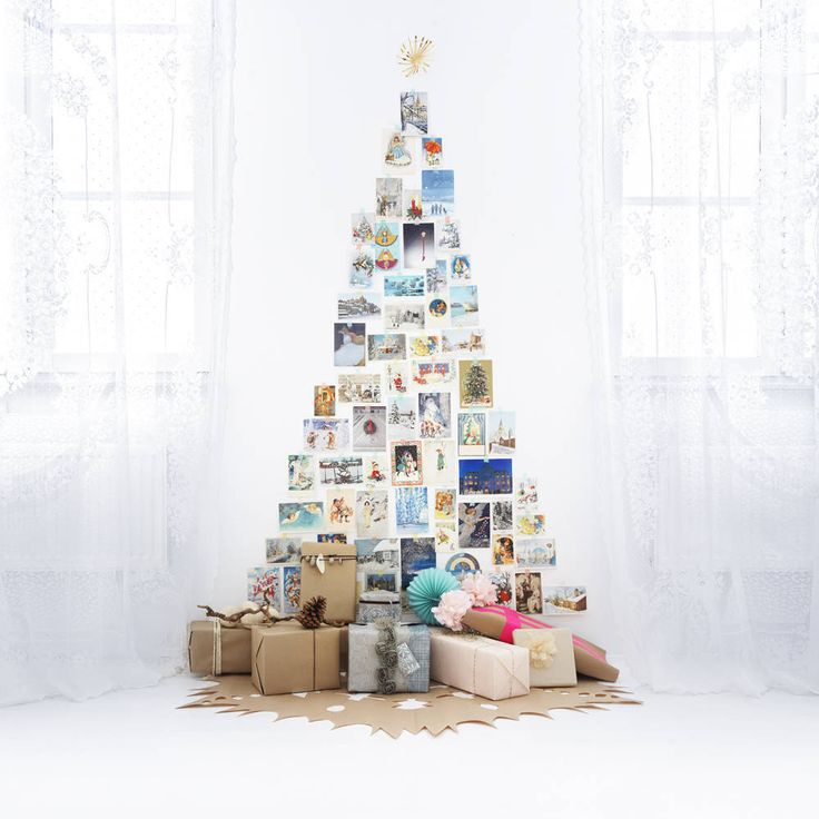 A Picture Perfect Christmas Tree