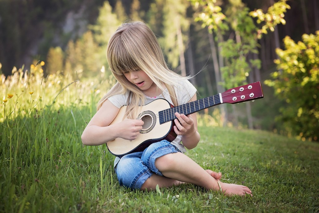 Build Harmony through Music