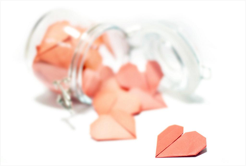 Jar of Affirmation