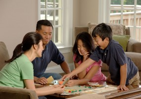 8 Wi-Fi-less Ways to Celebrate Family Day in the Condo