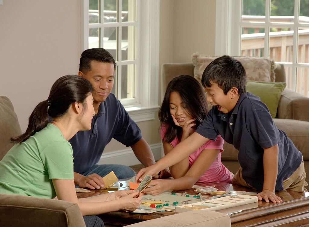 Overcome Boredom with Board Games
