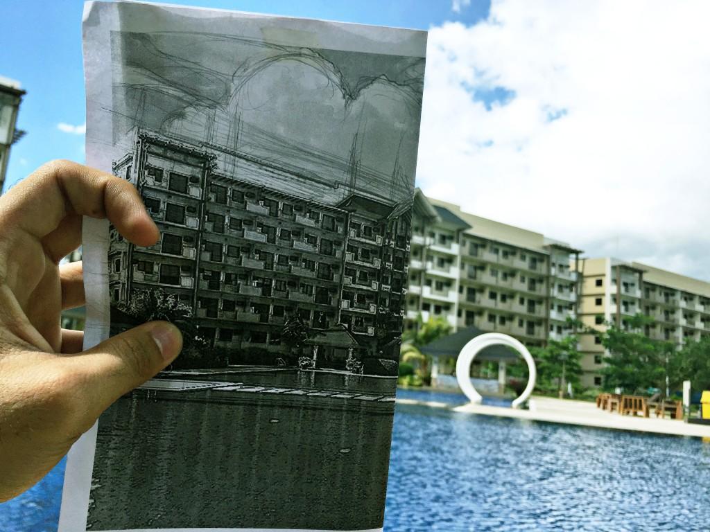 """Turning Dreams to a Reality"" by Emm Rainier Datu"
