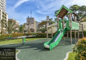 Our Community: Living Green in La Verti Residences