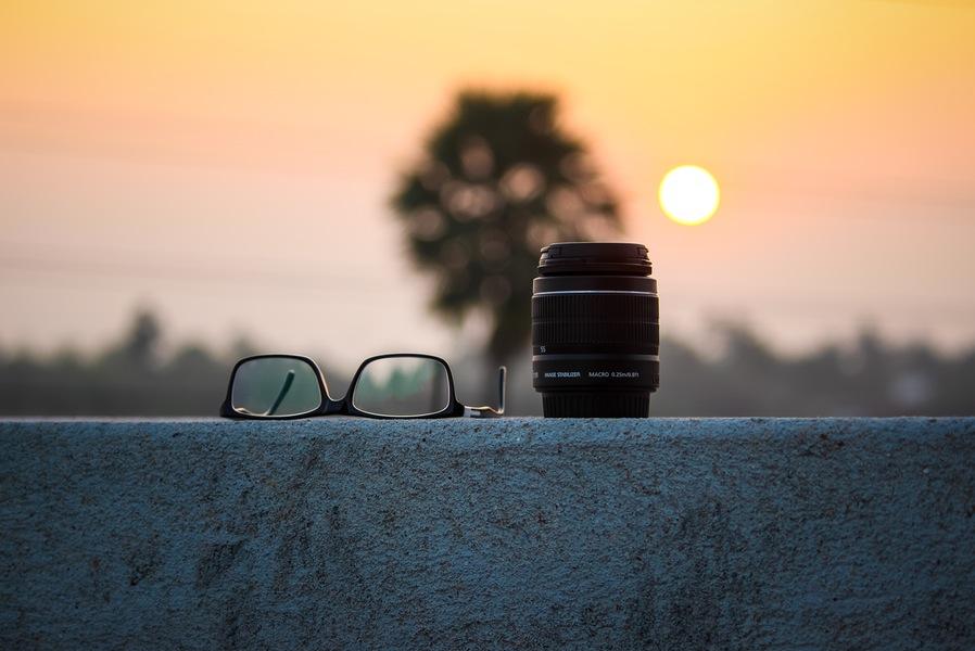 Capture beautiful moments