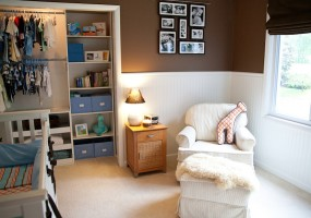 11 Easy Nursery Room Ideas To Make Your Newborn Feel At Home