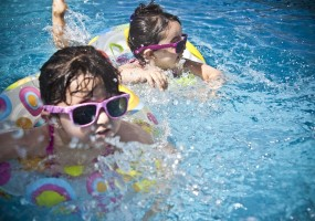 Safeguard Your Family from These Summer Illnesses