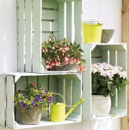Shabby chic it your way