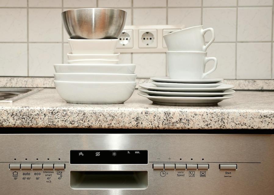 Don't neglect your kitchen appliances
