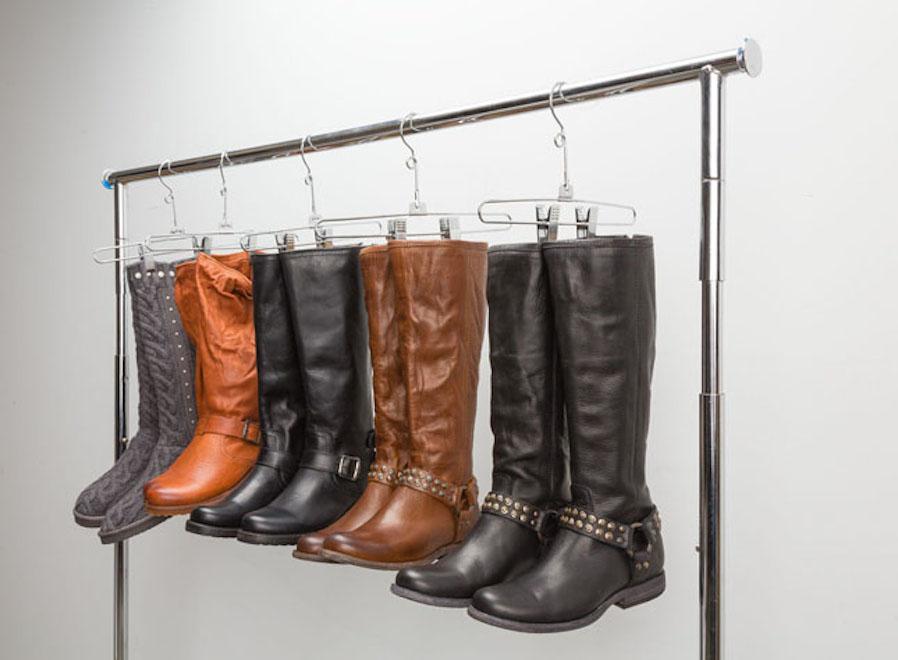 Footwear hanger