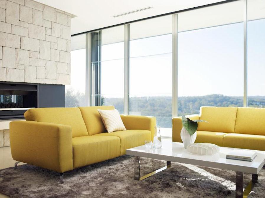 Repurpose old upholstered furniture