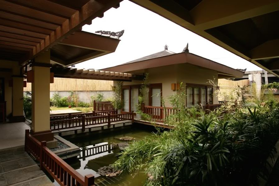 Raya Garden Residences