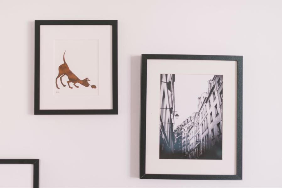 Art and Framed Inspirations