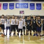 The Last Battles: DMCI Homes Basketball Tournament 2016