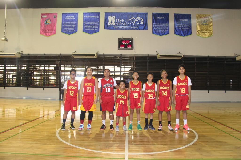 Acacia Estates - Junior Division