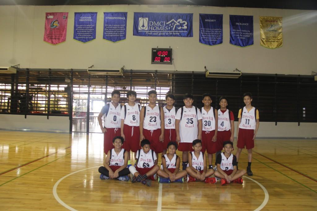 Junior Division
