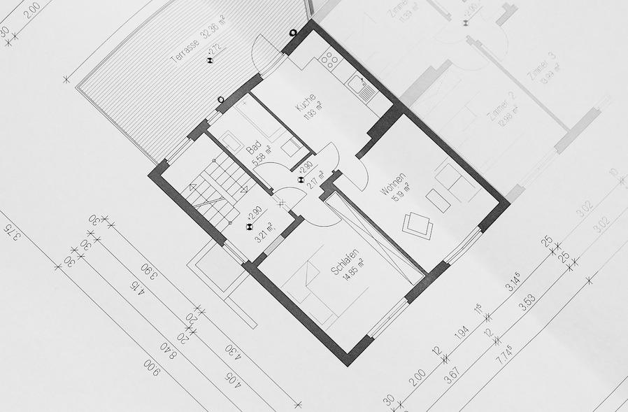 choose workable space